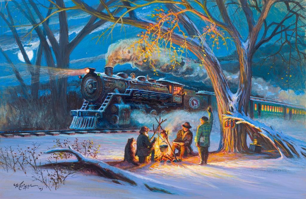 Great Northern Christmas